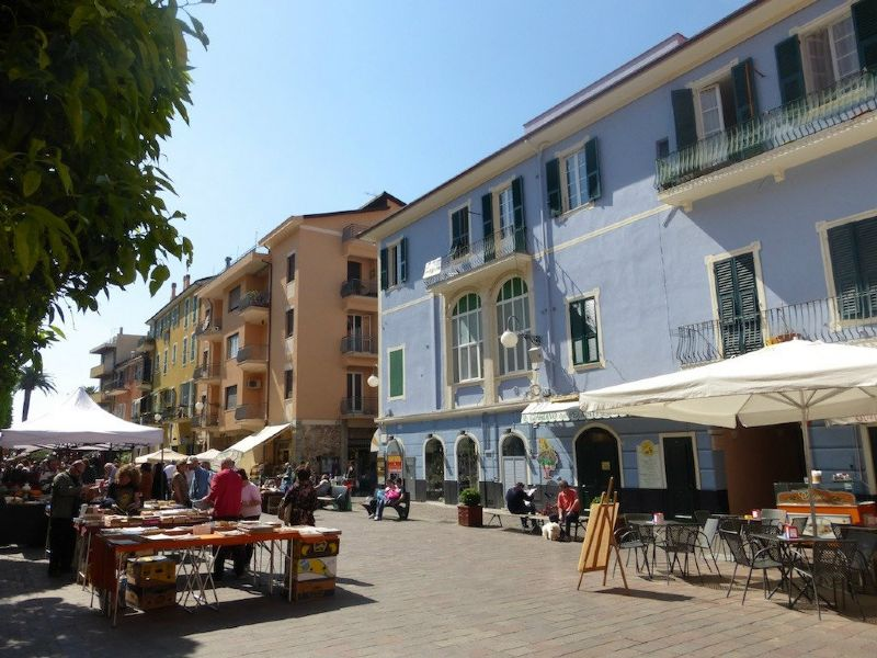 Bilocale Pietra Ligure Via Privata Canneva 2