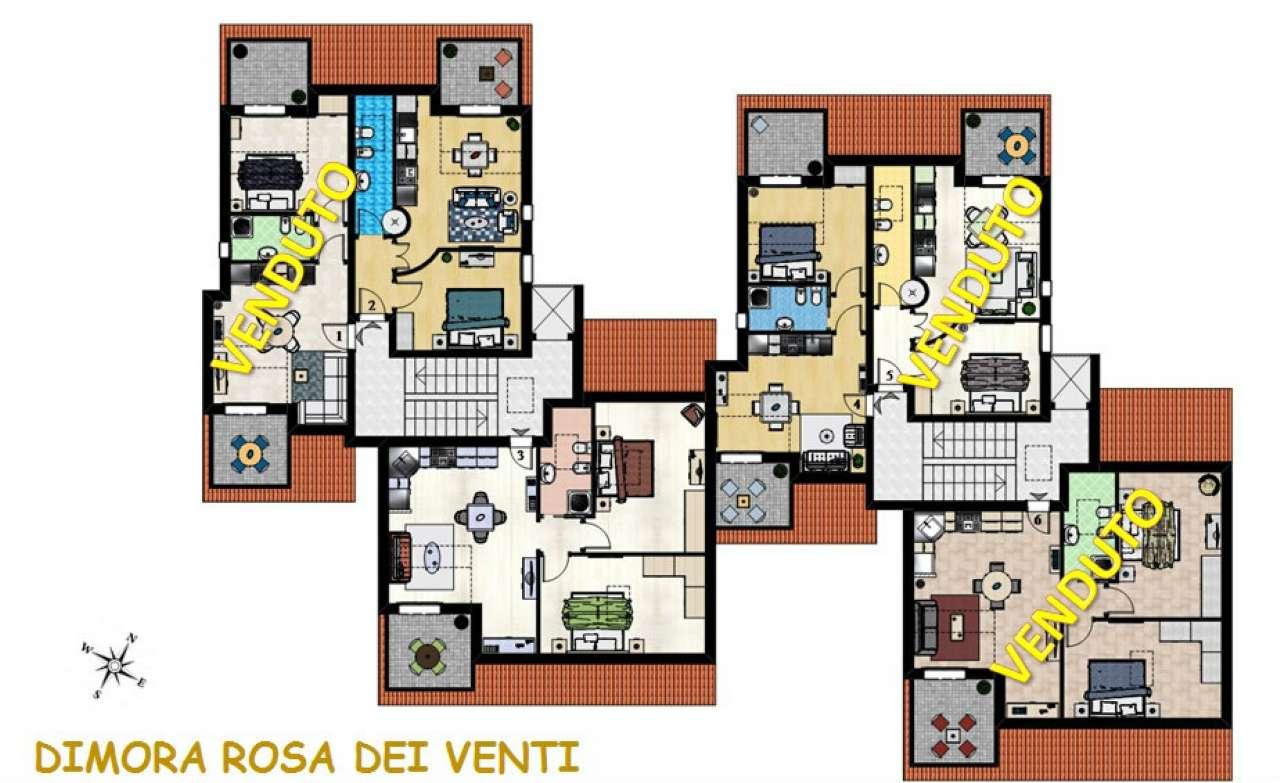 Vendita  bilocale Pietra Ligure  1 899372