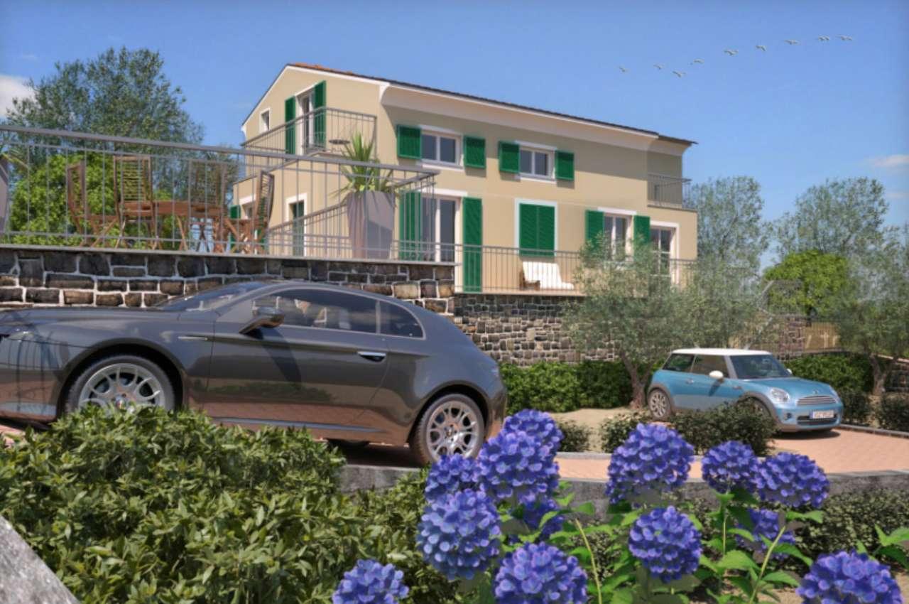 Bilocale Borgio Verezzi Via Montale 7