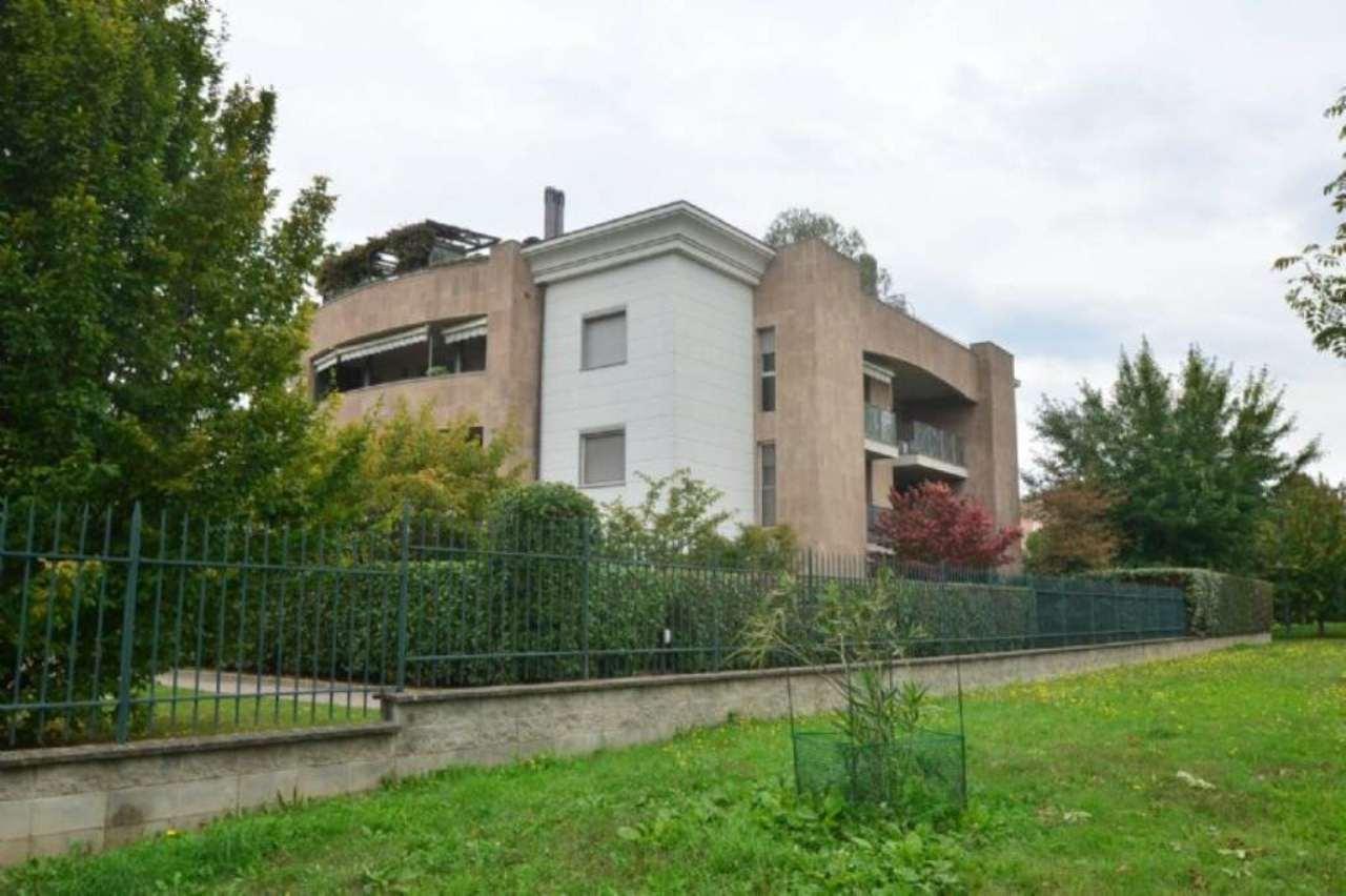 Box / Garage in vendita a Arese, 1 locali, prezzo € 35.000   Cambio Casa.it