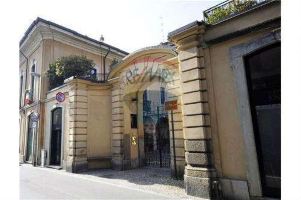 Box / Garage in vendita a Cerro Maggiore, 9999 locali, prezzo € 19.000 | Cambio Casa.it
