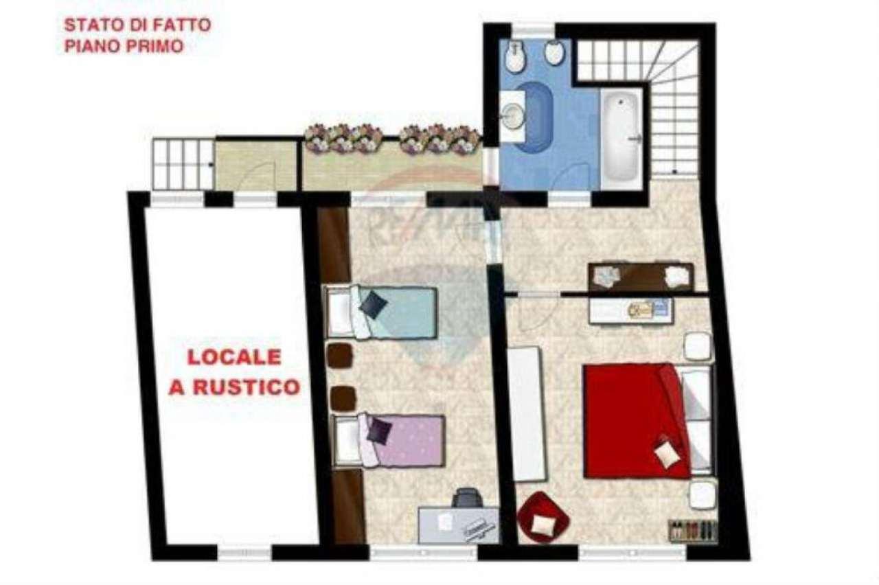 Appartamento in vendita a Palestro, 4 locali, prezzo € 105.000 | Cambio Casa.it