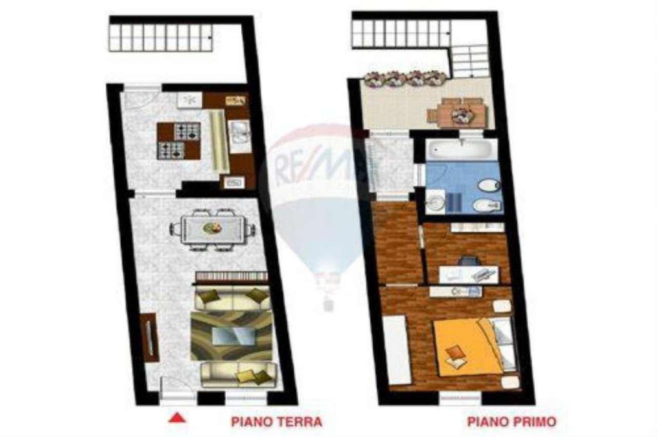 Appartamento in vendita a Palestro, 3 locali, prezzo € 55.000 | Cambio Casa.it