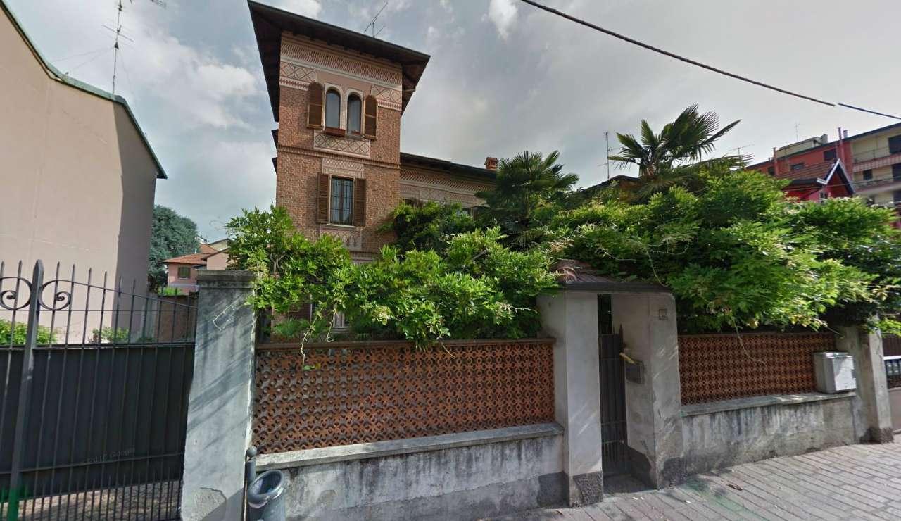 Villa in vendita a Bollate, 9999 locali, prezzo € 632.812   Cambio Casa.it