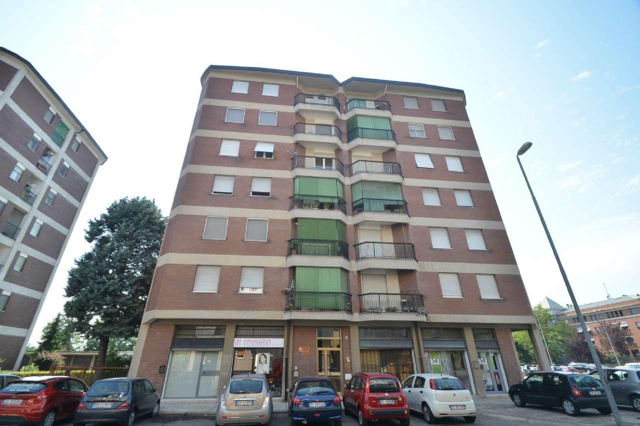 Appartamento in affitto a Bollate, 2 locali, prezzo € 550 | Cambio Casa.it