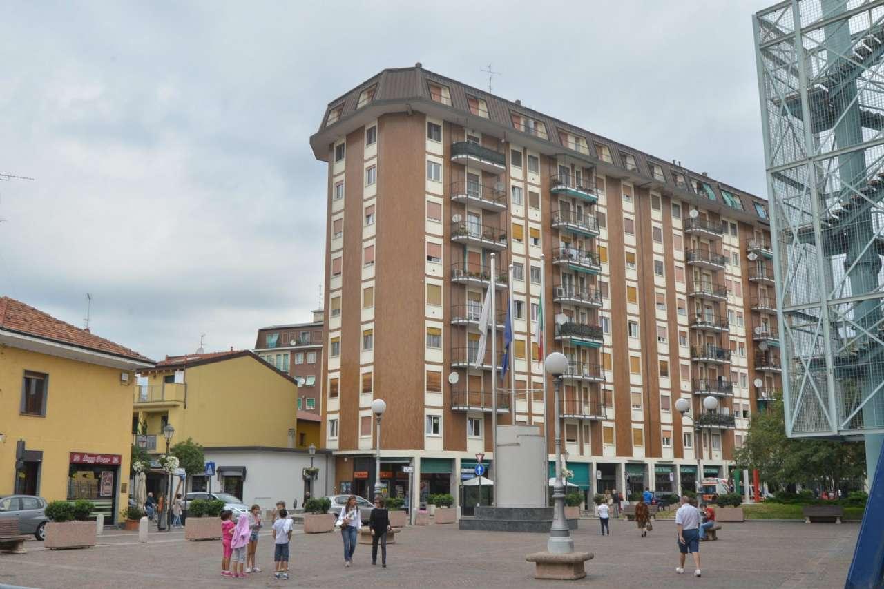 Appartamento in affitto a Bollate, 2 locali, prezzo € 530 | Cambio Casa.it