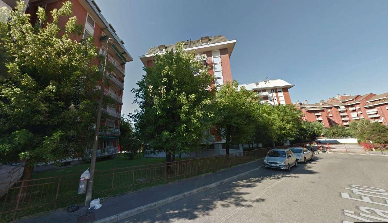 Appartamento in vendita a Baranzate, 2 locali, prezzo € 55.050 | Cambio Casa.it