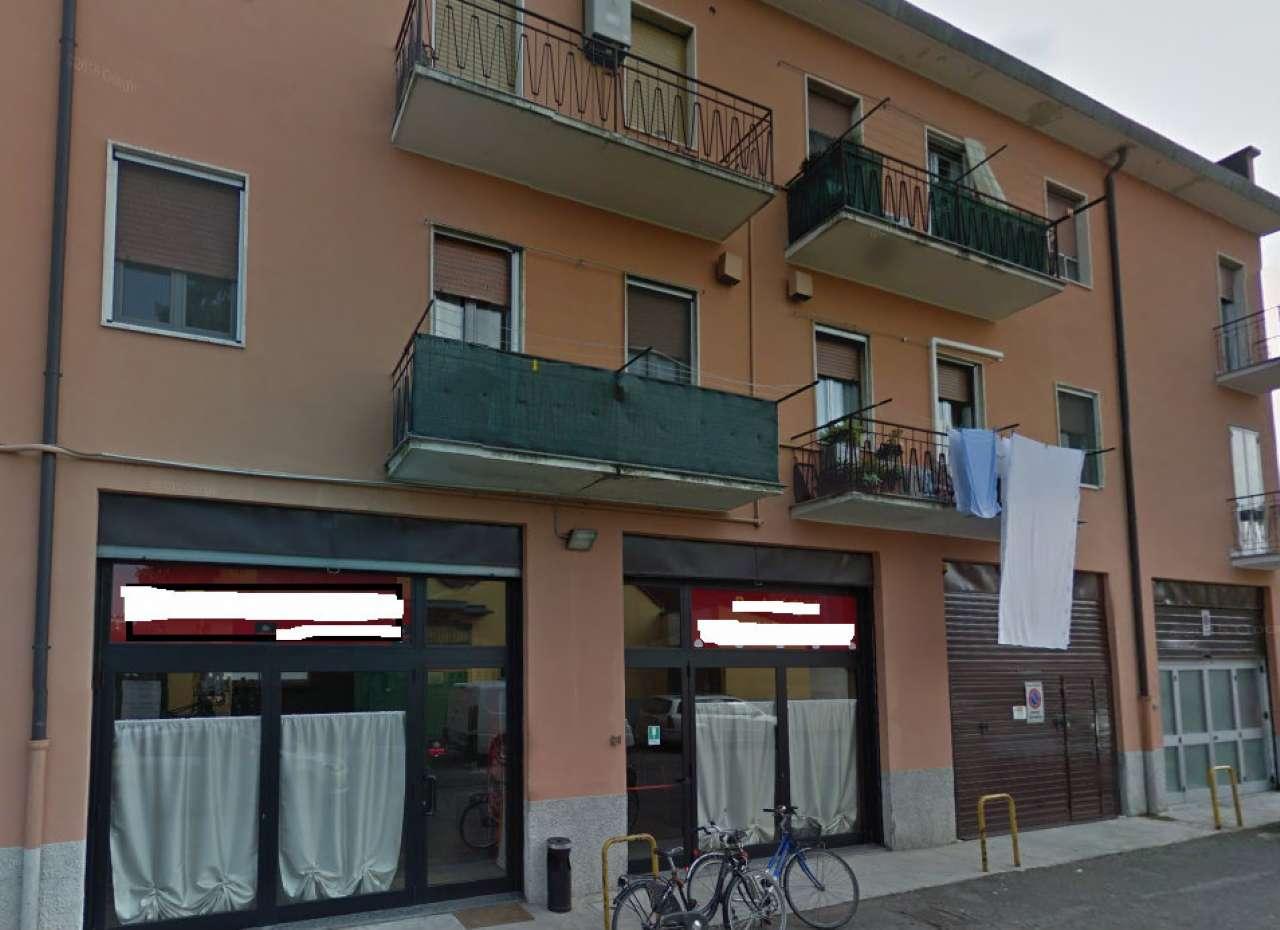 Negozio / Locale in vendita a Bollate, 9999 locali, prezzo € 87.328   Cambio Casa.it