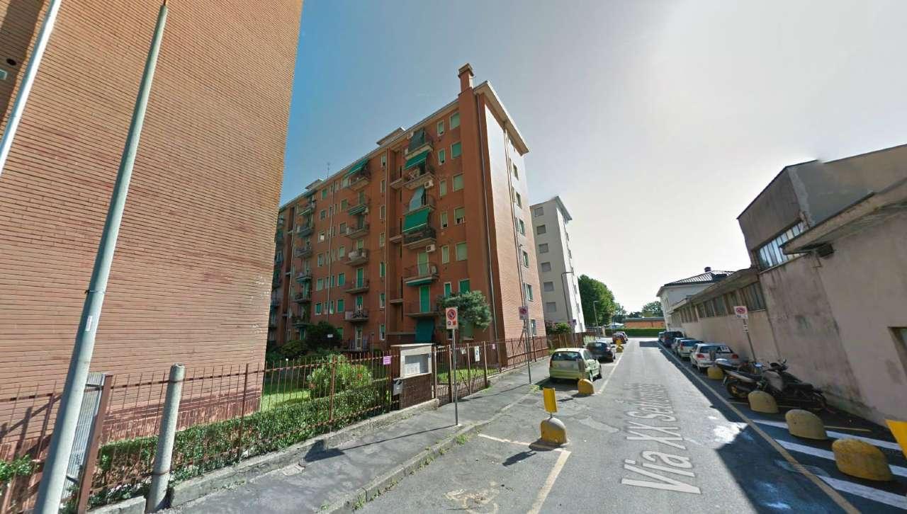 Appartamento in vendita a Baranzate, 2 locali, prezzo € 46.687   Cambio Casa.it