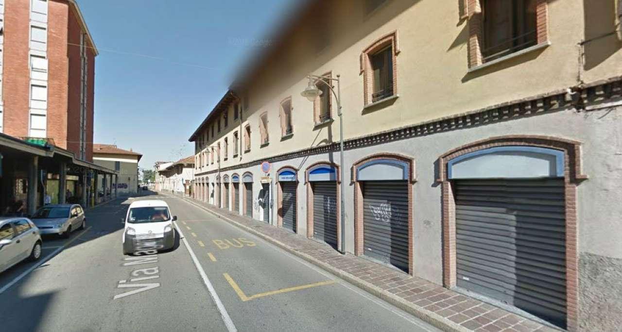 Negozio / Locale in vendita a Bollate, 1 locali, prezzo € 180.690 | Cambio Casa.it