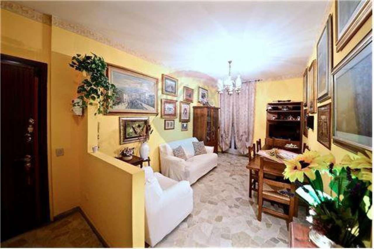 Appartamento in vendita a Baranzate, 3 locali, prezzo € 110.000 | Cambio Casa.it