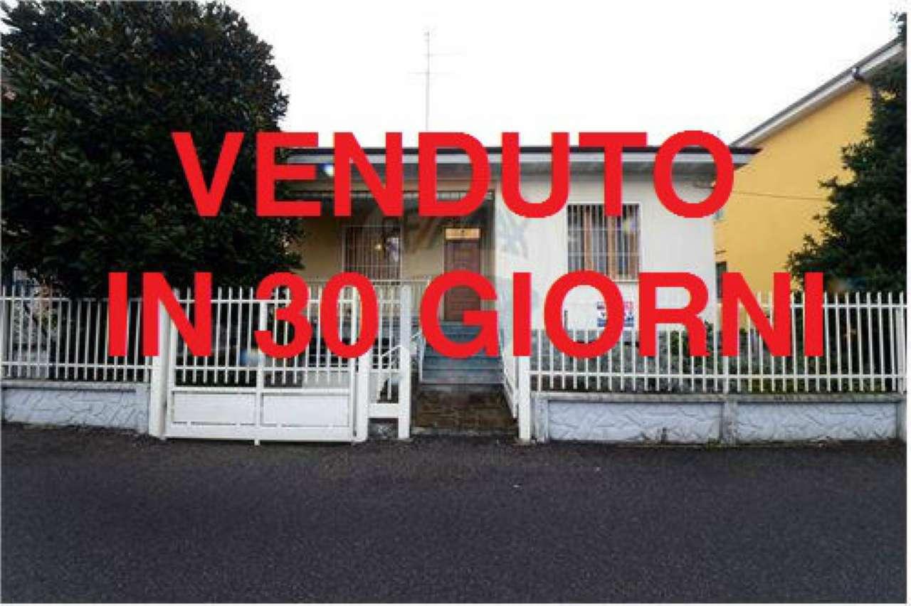 Villa in vendita a Bollate, 3 locali, prezzo € 265.000   Cambio Casa.it