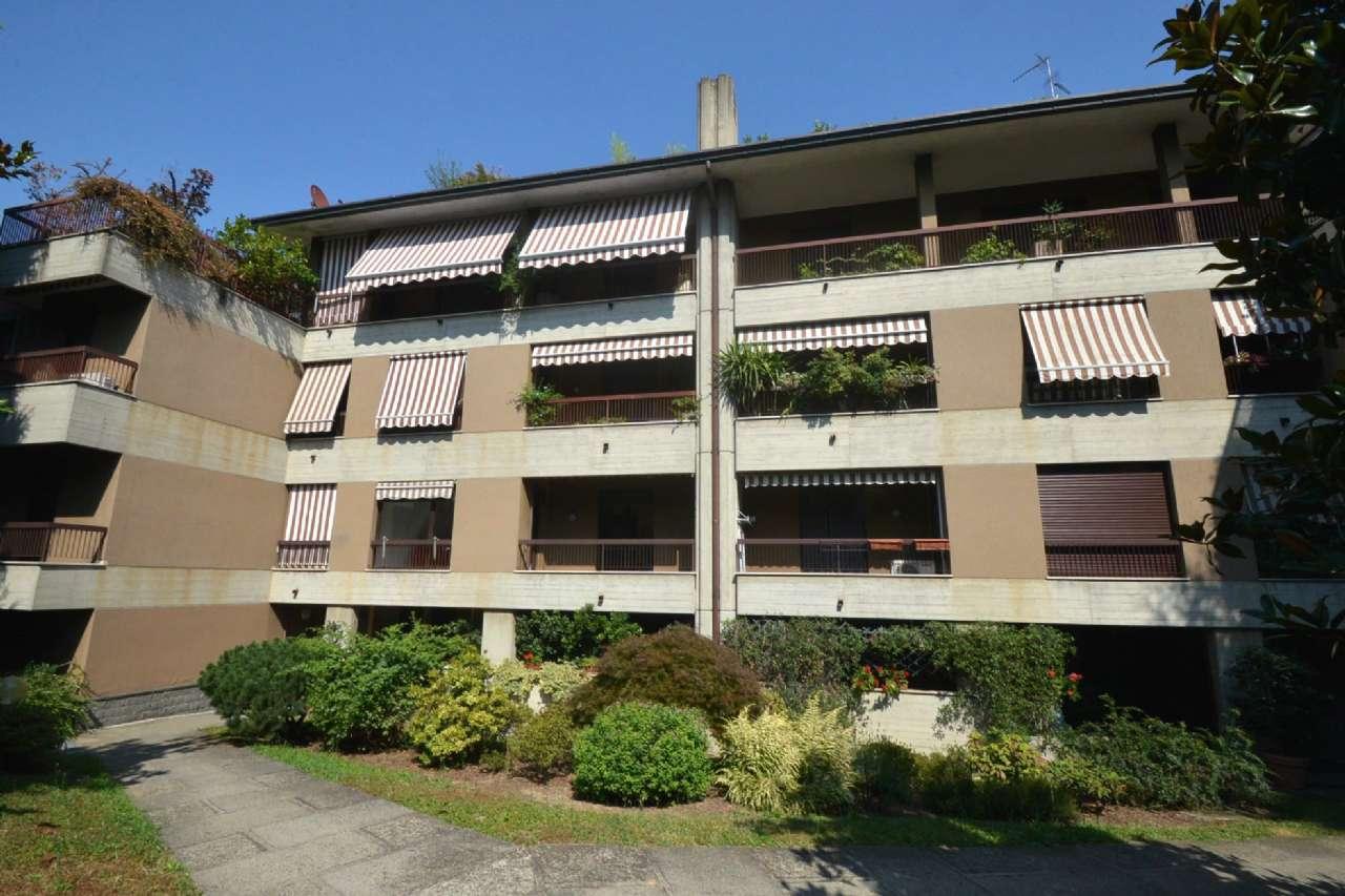 Appartamento in affitto a Arese, 3 locali, prezzo € 850   Cambio Casa.it