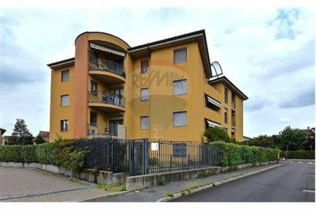 Appartamento in vendita a Baranzate, 4 locali, prezzo € 230.000 | Cambio Casa.it