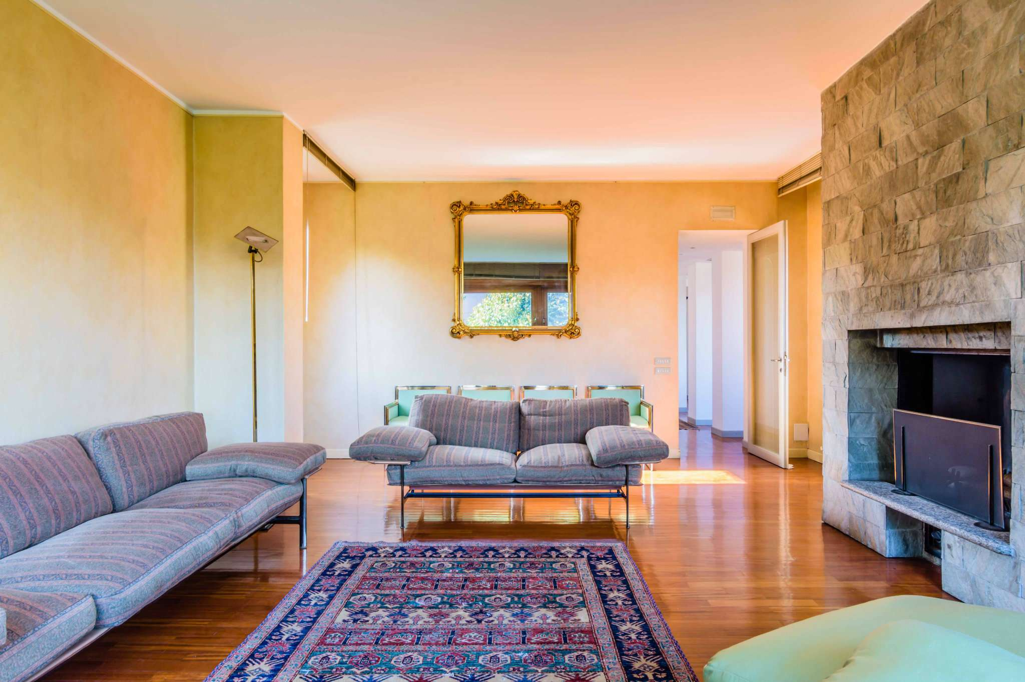 Appartamento in affitto a Bollate, 3 locali, prezzo € 1.450 | CambioCasa.it