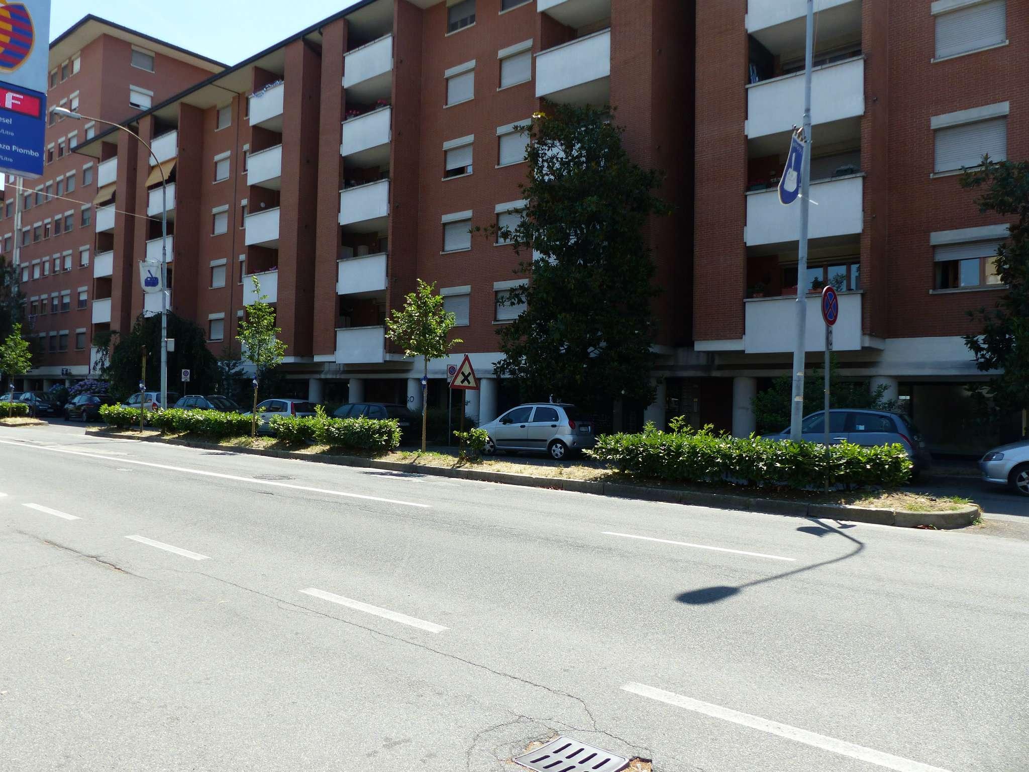 Negozio / Locale in vendita a Bollate, 1 locali, prezzo € 85.000 | CambioCasa.it