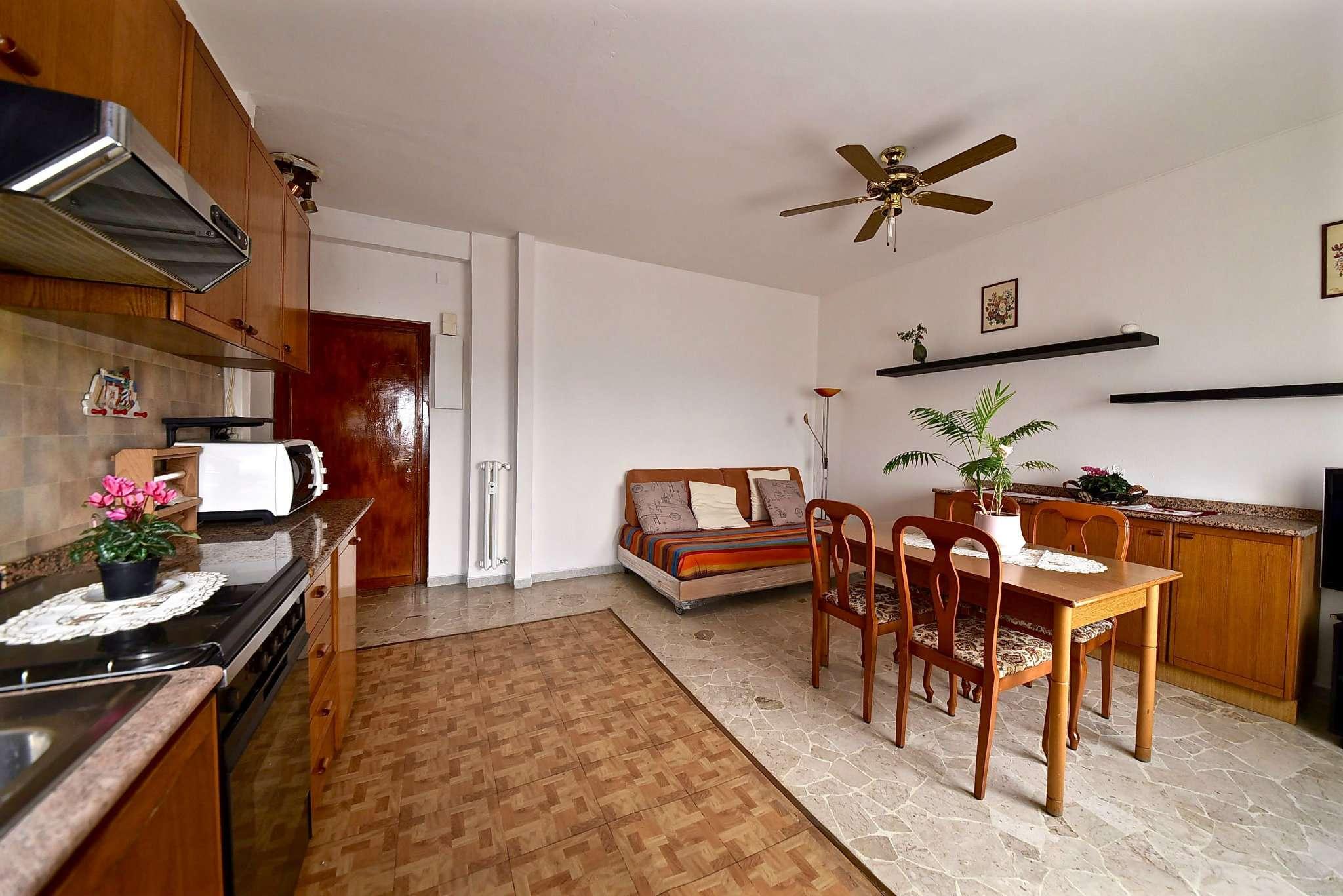 Appartamento in affitto a Baranzate, 2 locali, prezzo € 600   CambioCasa.it