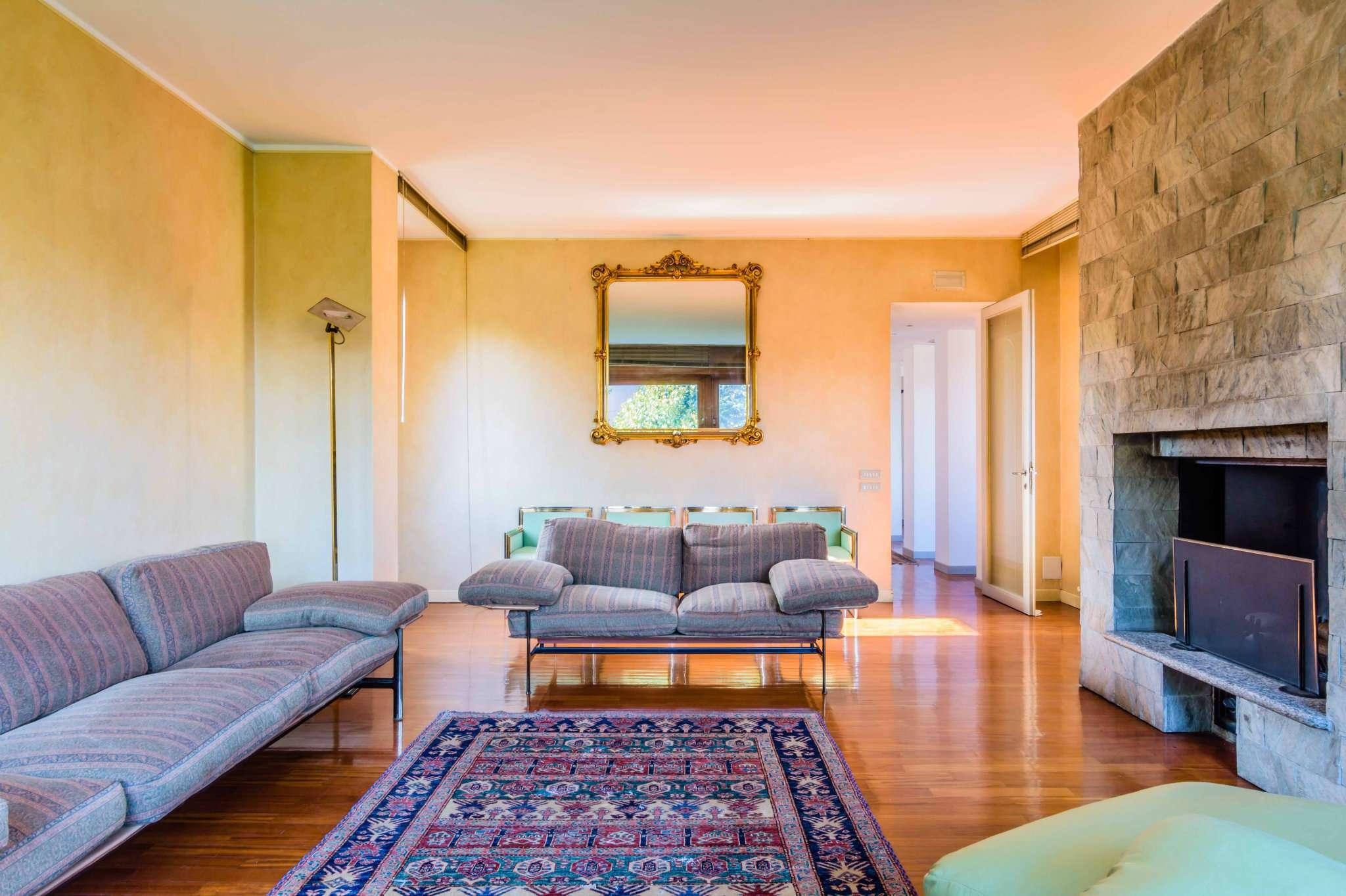 Appartamento in affitto a Bollate, 3 locali, prezzo € 1.450   CambioCasa.it