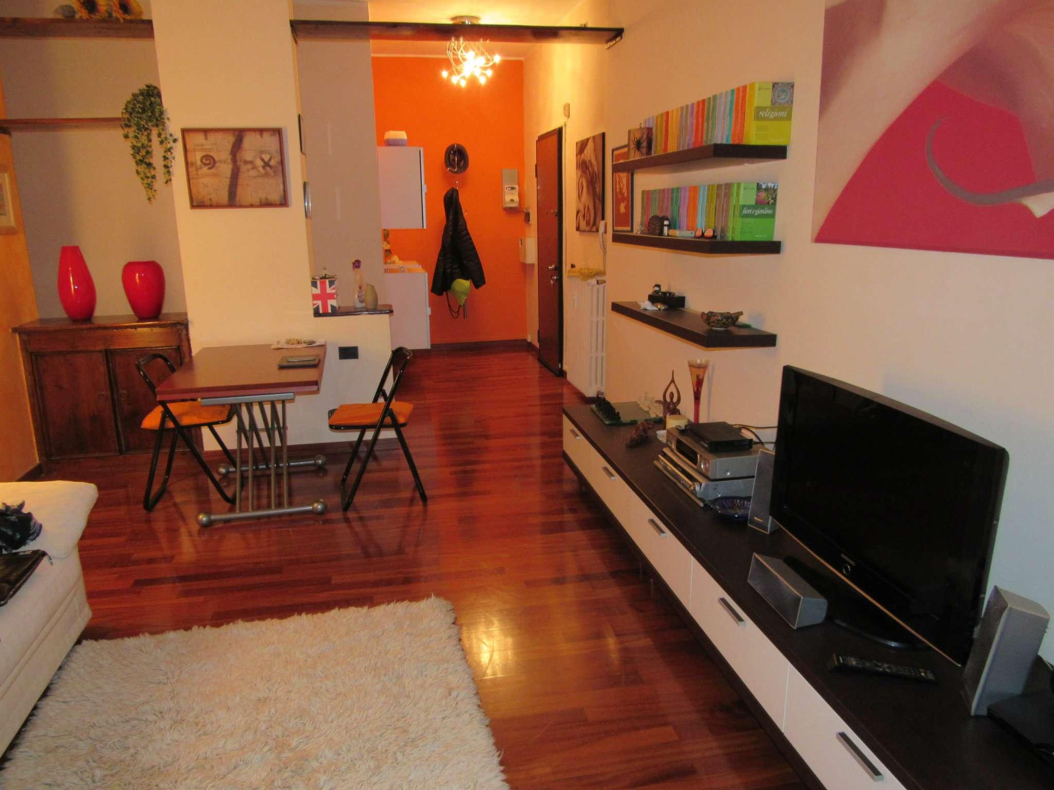 Appartamento in affitto a Buccinasco, 2 locali, prezzo € 700 | CambioCasa.it