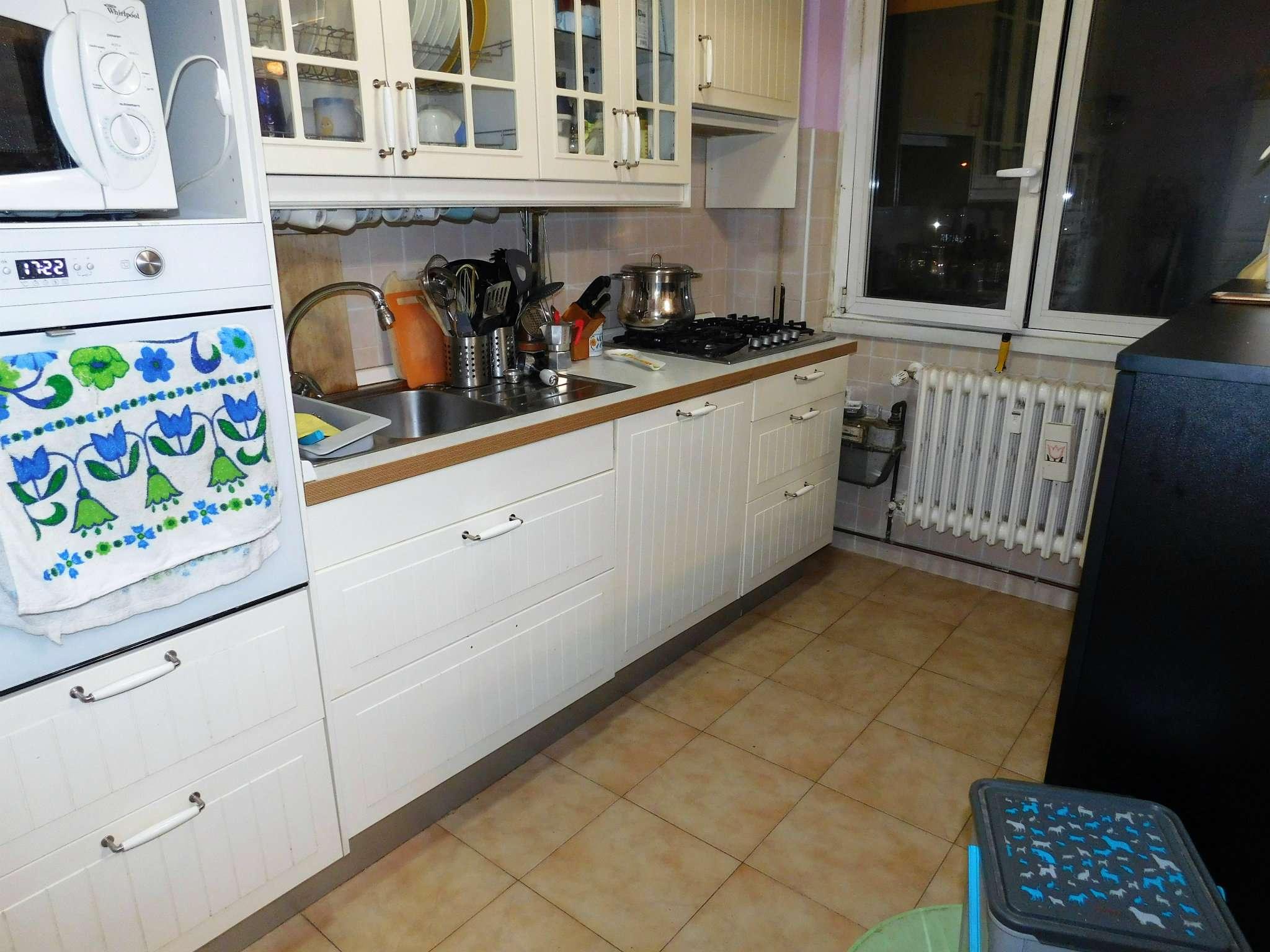 Appartamento in vendita a Buccinasco, 3 locali, prezzo € 119.000   Cambio Casa.it