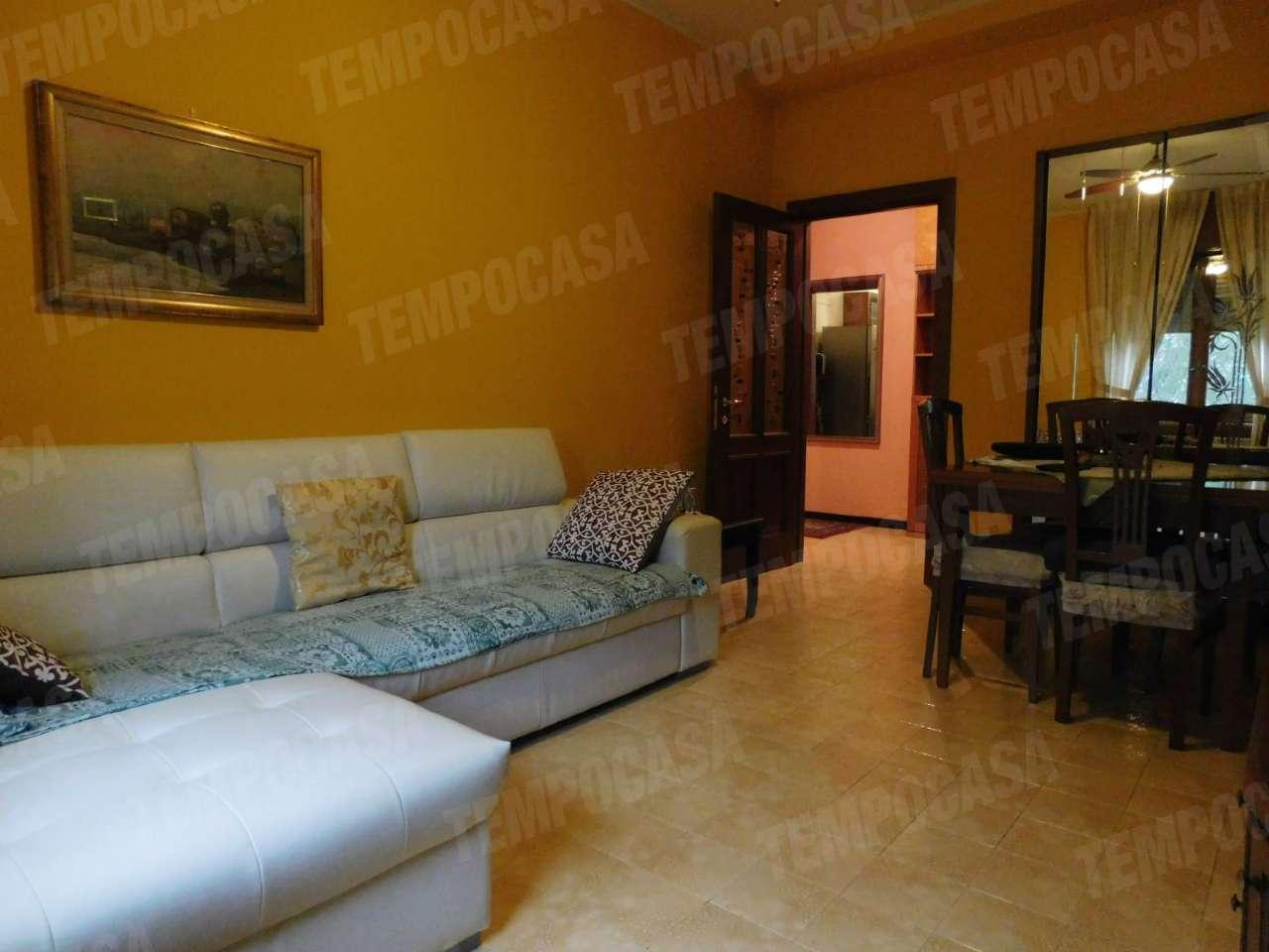 Appartamento in vendita a Buccinasco, 3 locali, prezzo € 159.000 | CambioCasa.it