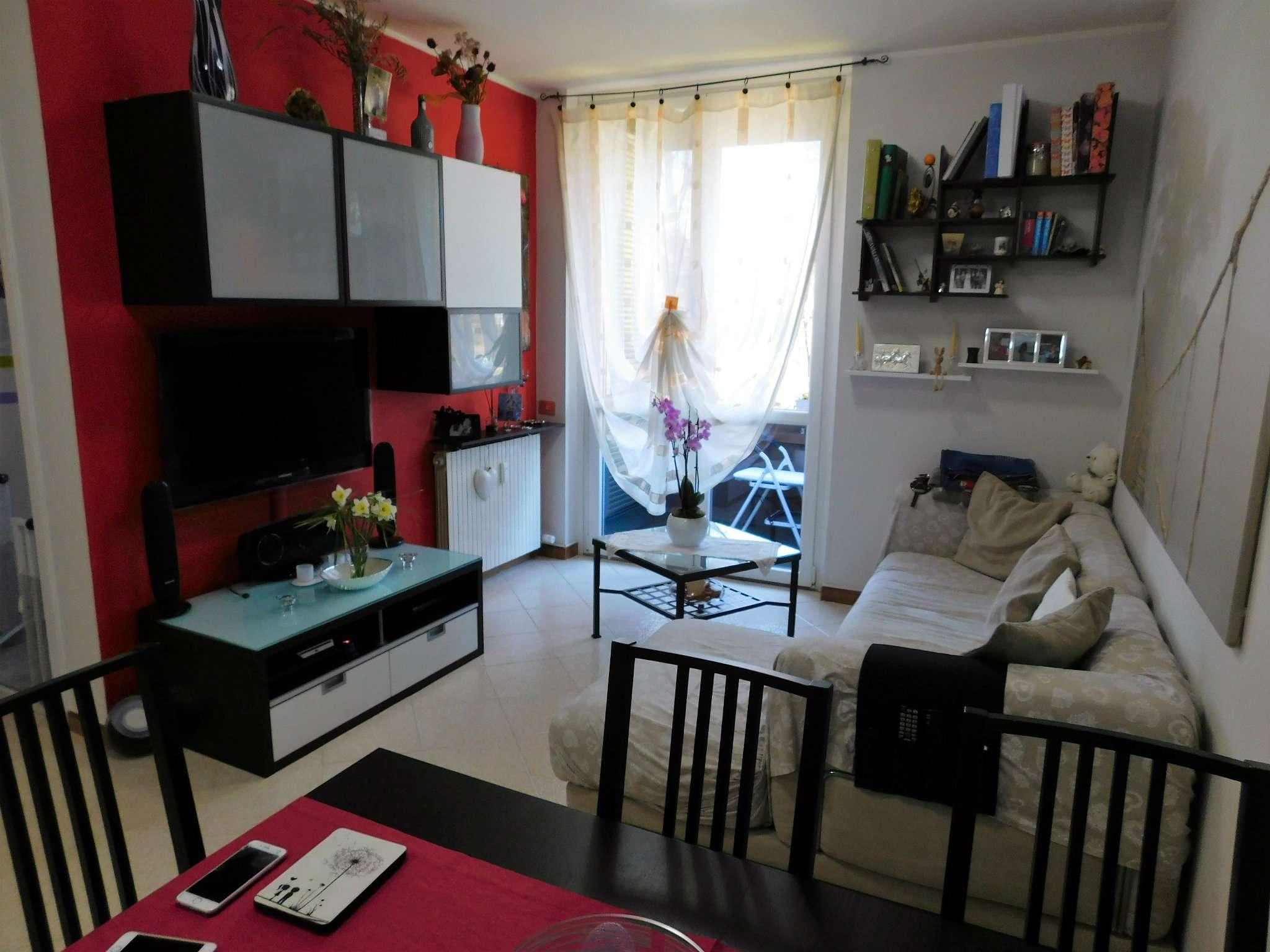 Appartamento in vendita a Buccinasco, 3 locali, prezzo € 229.000 | CambioCasa.it