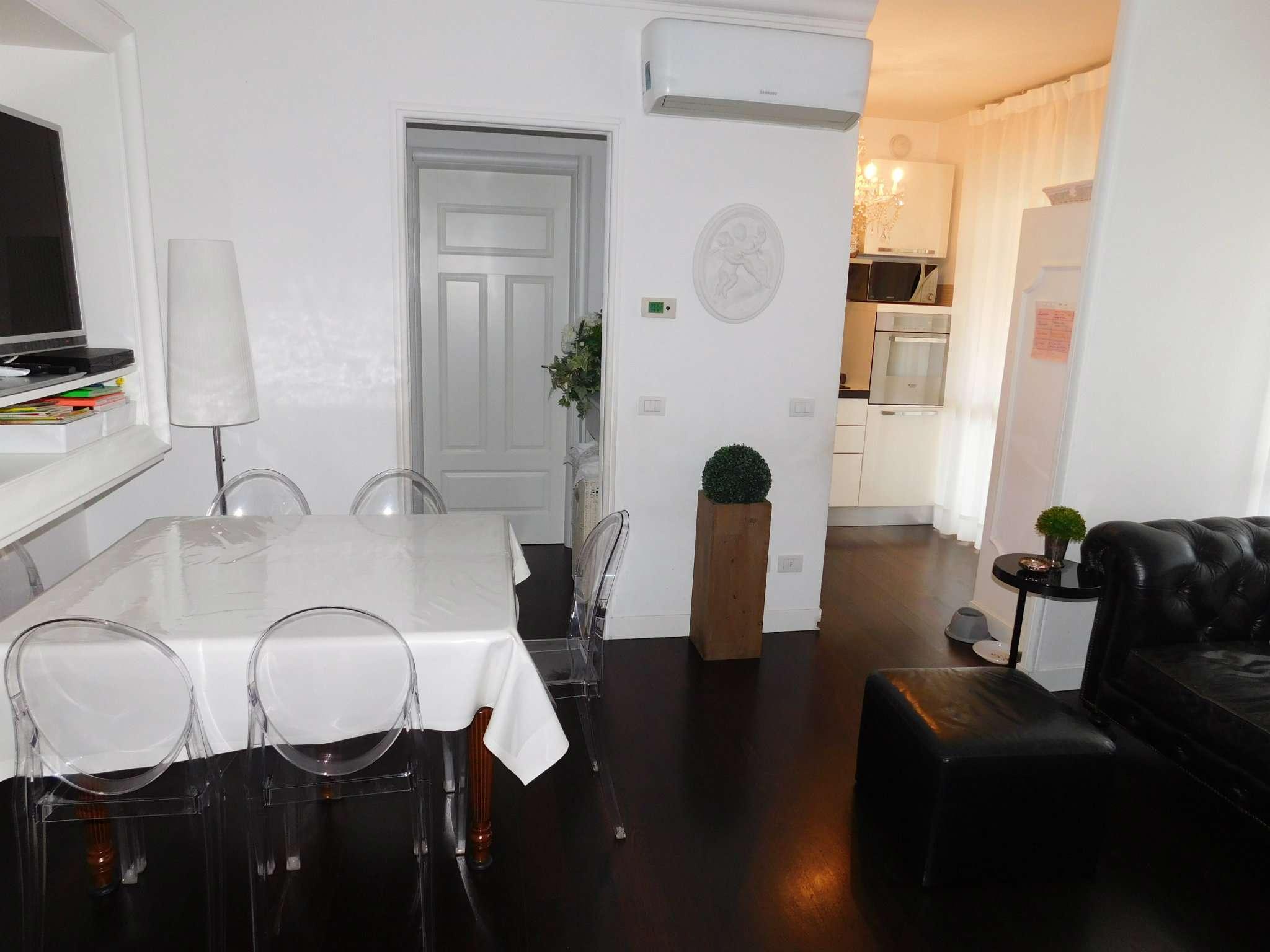 Appartamento in affitto a Buccinasco, 3 locali, prezzo € 1.000 | Cambio Casa.it