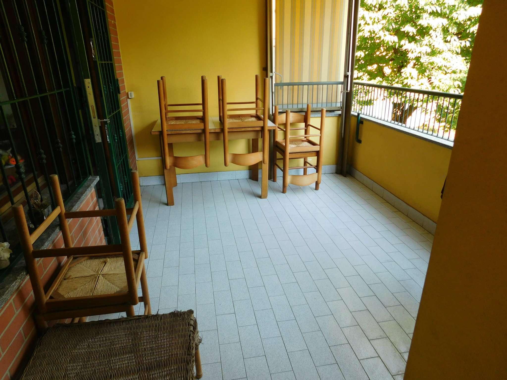 Appartamento in affitto a Buccinasco, 2 locali, prezzo € 600 | CambioCasa.it