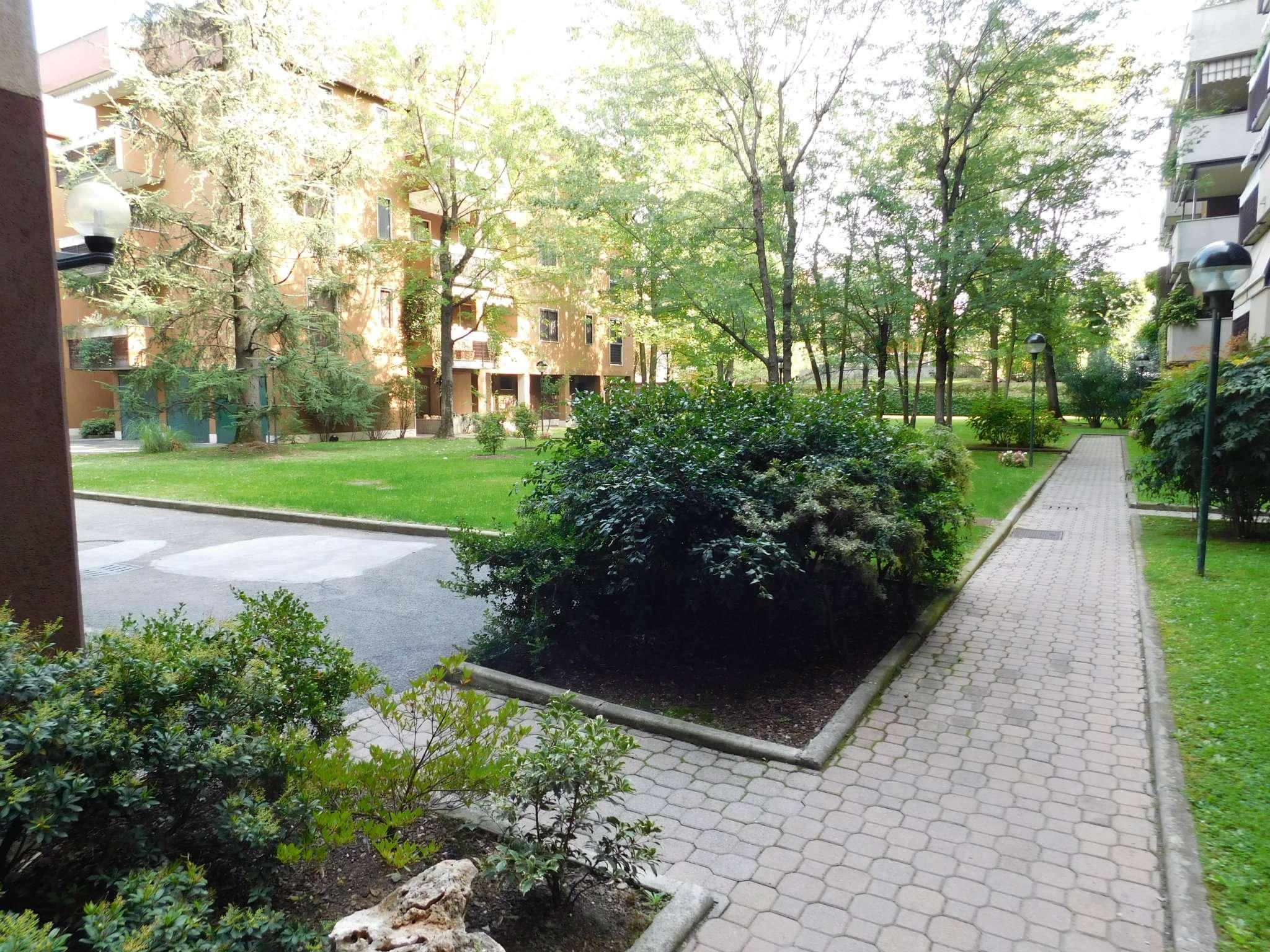 Appartamento in affitto a Buccinasco, 1 locali, prezzo € 400 | CambioCasa.it