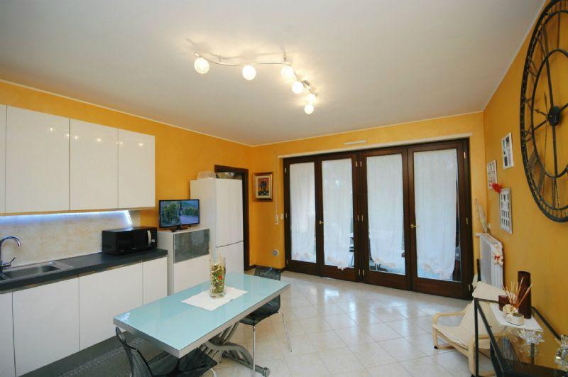 Appartamento in vendita a Gaggiano, 3 locali, prezzo € 155 | Cambio Casa.it