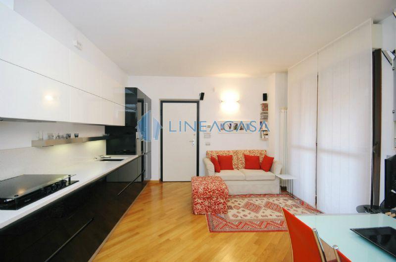 Appartamento in vendita a Buccinasco, 2 locali, prezzo € 149.000 | Cambio Casa.it