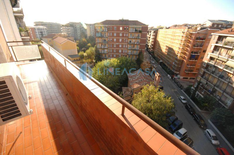 Bilocale Milano Piazzale Siena 4