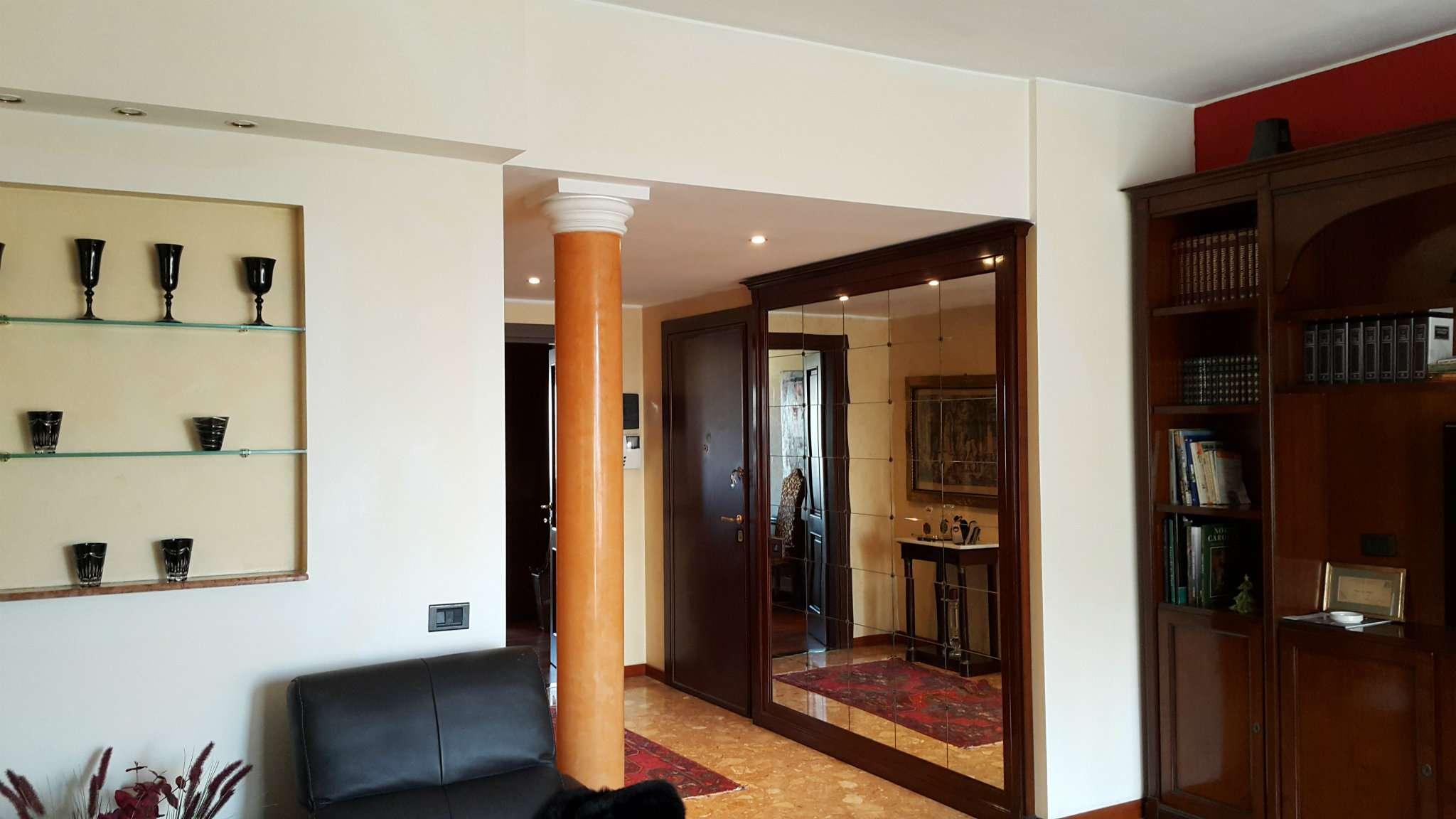 Appartamento in vendita a Milano, 3 locali, zona Zona: 3 . Bicocca, Greco, Monza, Palmanova, Padova, prezzo € 299.000 | Cambio Casa.it
