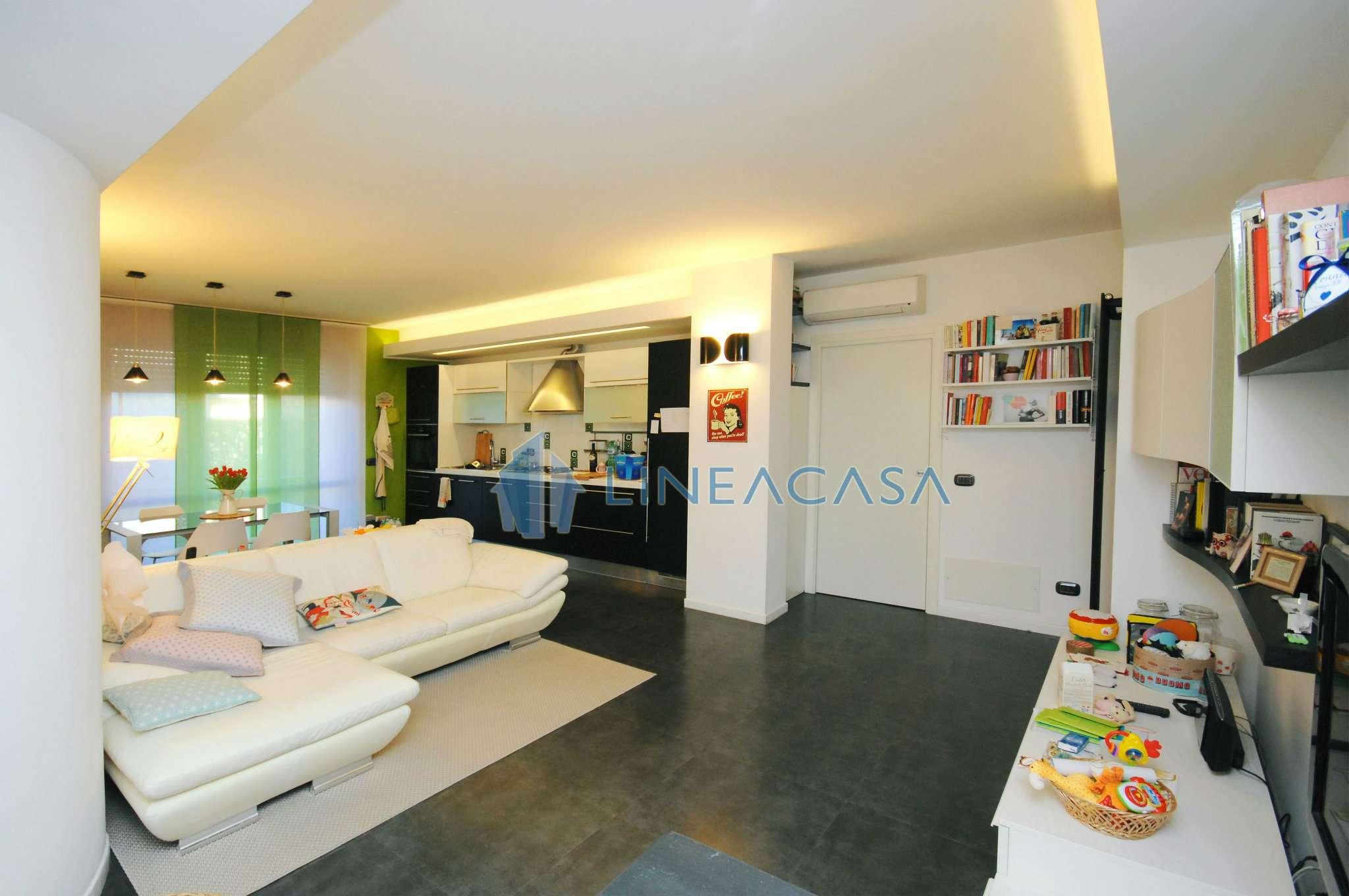 Appartamento in vendita a Buccinasco, 3 locali, prezzo € 205.000 | Cambio Casa.it