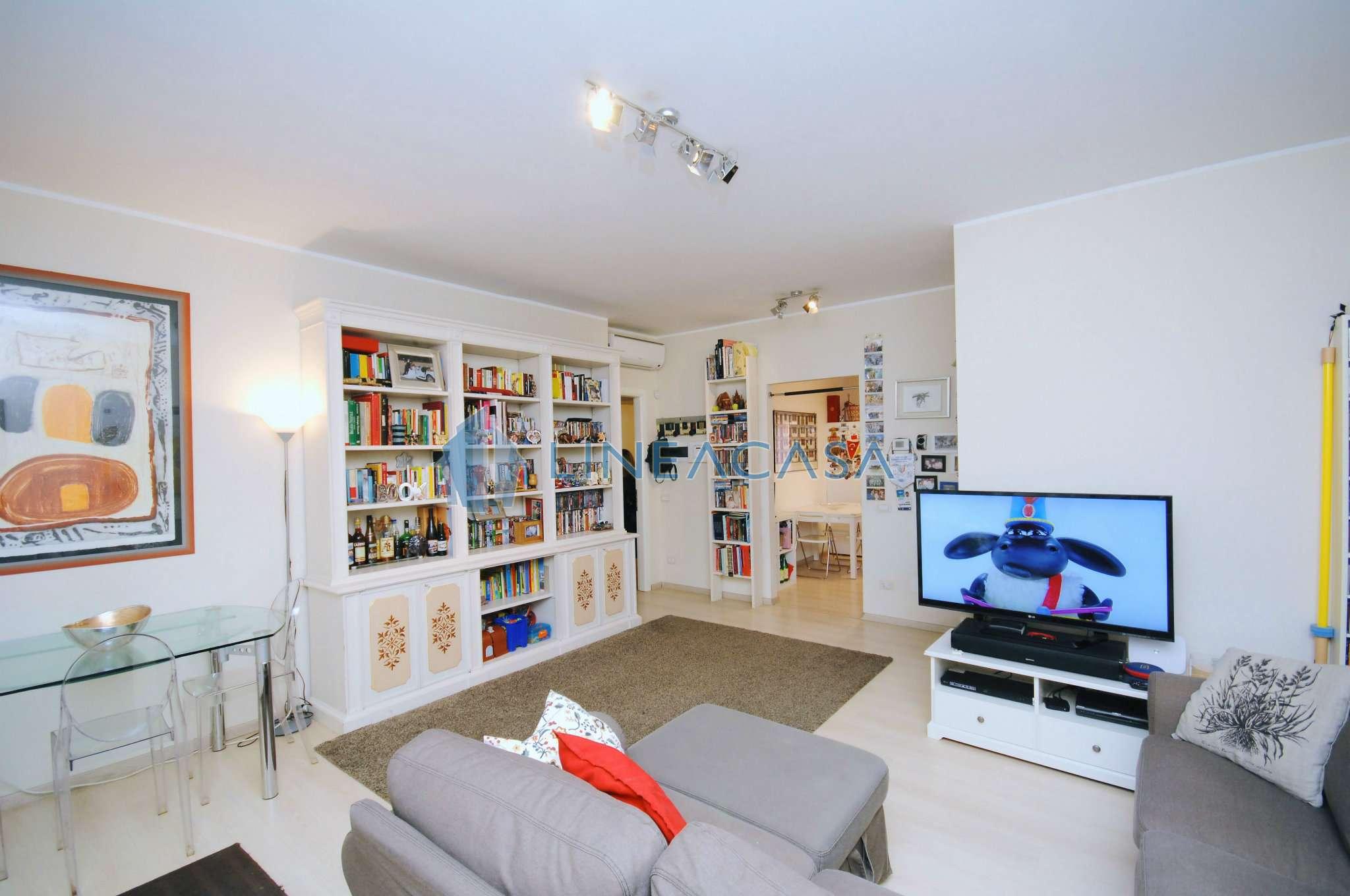 Appartamento in vendita a Buccinasco, 3 locali, prezzo € 345.000 | Cambio Casa.it