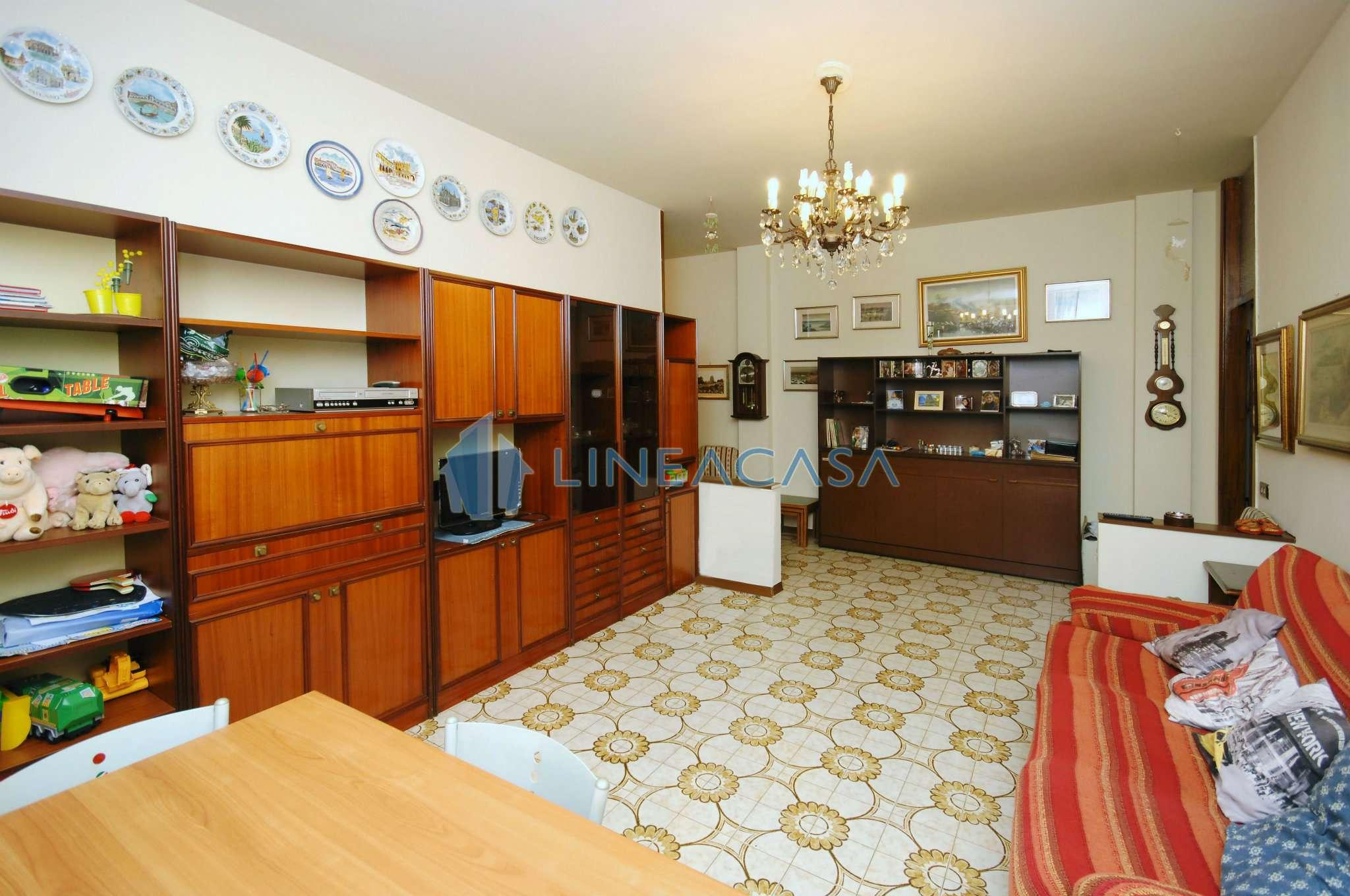 Appartamento in vendita a Buccinasco, 3 locali, prezzo € 230.000 | Cambio Casa.it