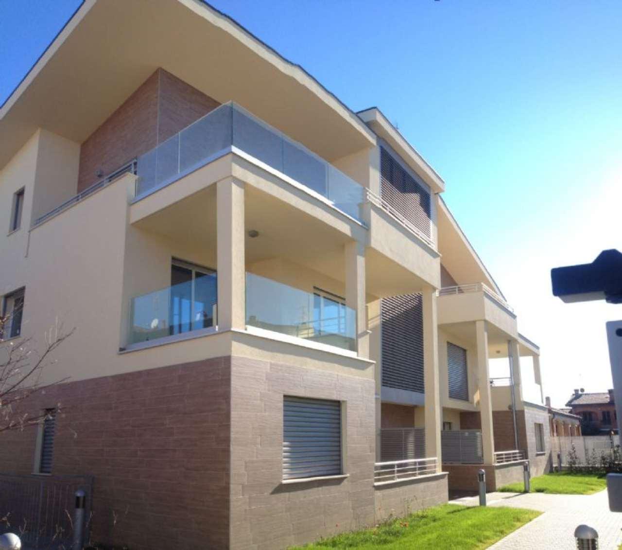 Appartamento in vendita a Carugate, 3 locali, prezzo € 253.000 | Cambio Casa.it