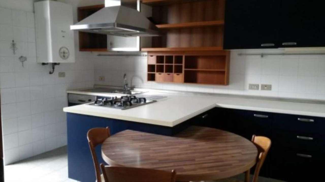 Appartamento in affitto a Cesate, 3 locali, prezzo € 800 | Cambio Casa.it
