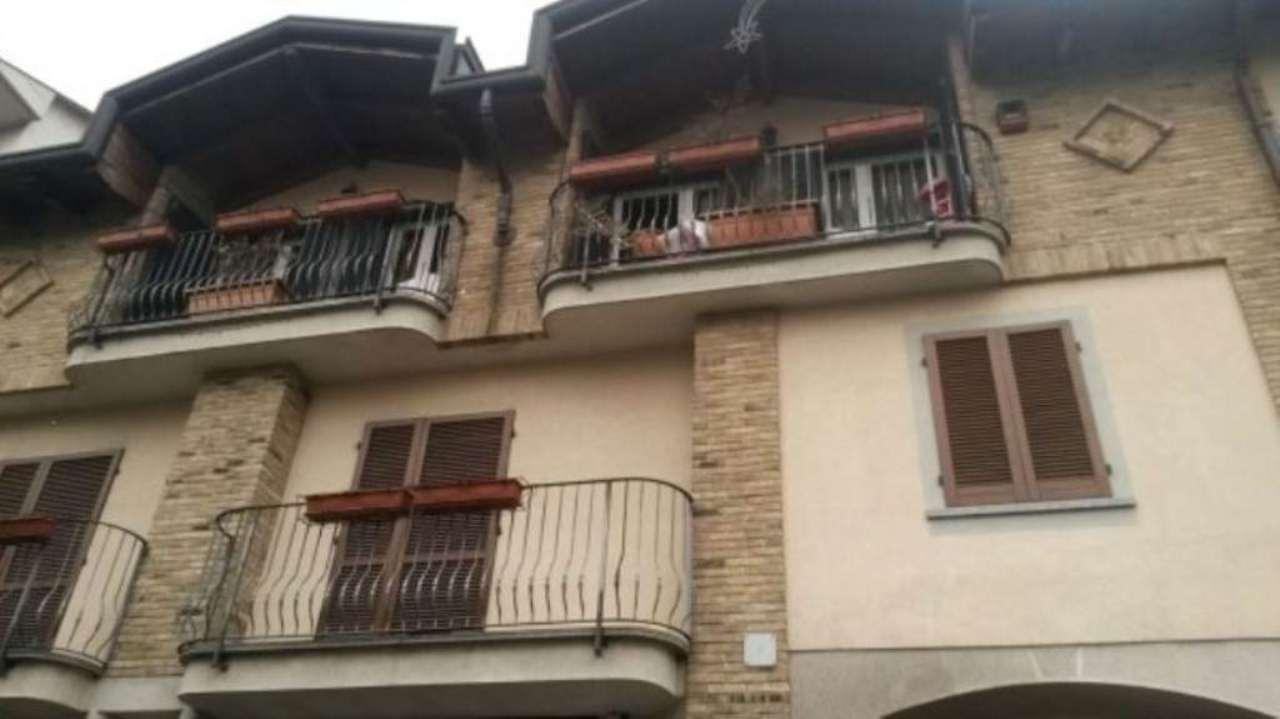Appartamento in affitto a Caronno Pertusella, 2 locali, Trattative riservate | Cambio Casa.it
