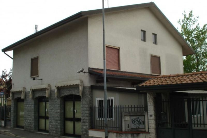 Soluzione Indipendente in vendita a Cesate, 6 locali, prezzo € 379.000 | Cambio Casa.it