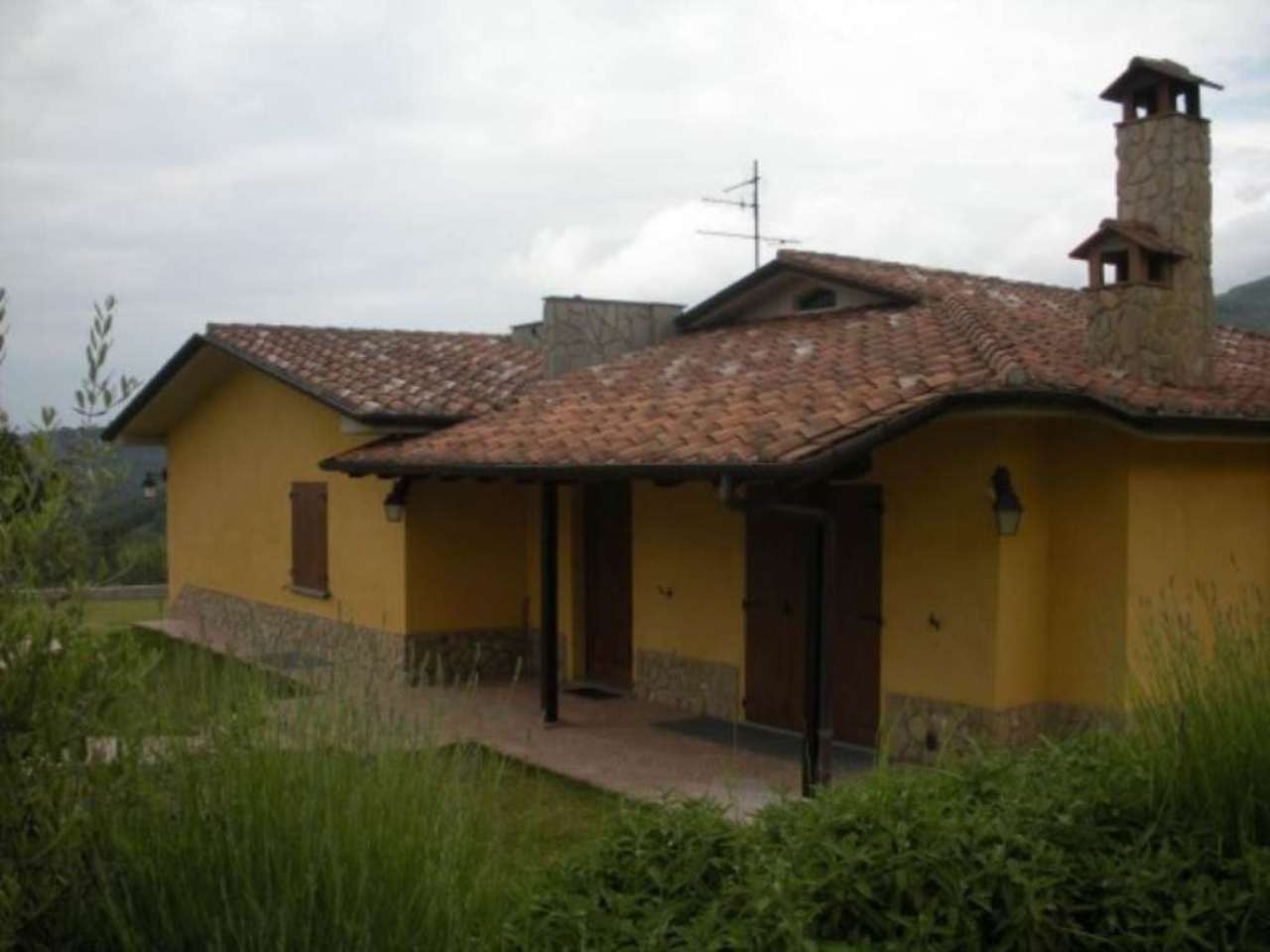 Villa in vendita a Città di Castello, 6 locali, Trattative riservate | Cambio Casa.it