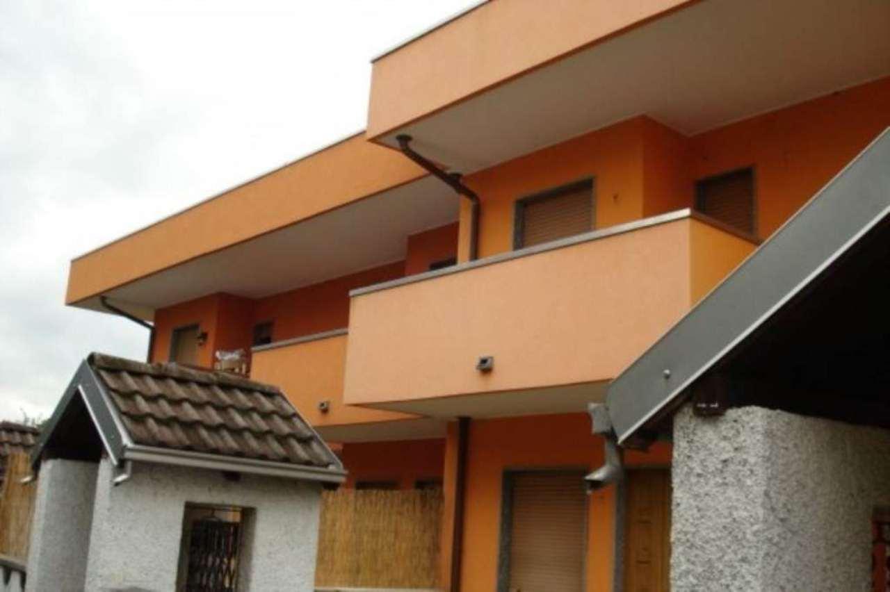 Villa a Schiera in affitto a Cesate, 4 locali, prezzo € 1.100 | Cambio Casa.it