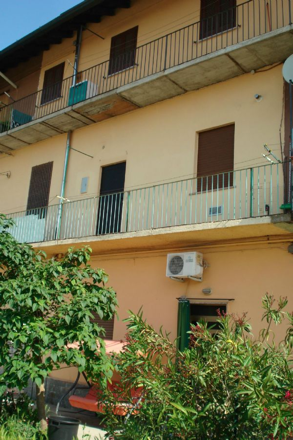 Appartamento in affitto a Cesate, 2 locali, prezzo € 500 | Cambio Casa.it