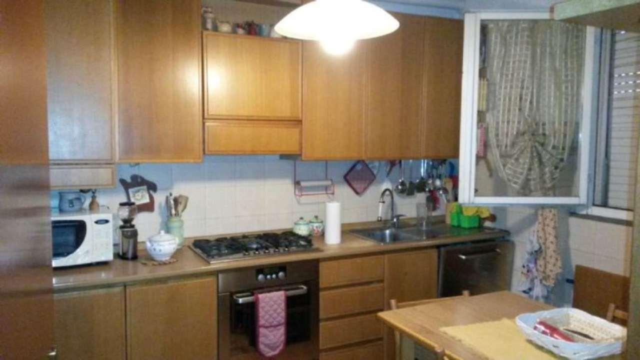 Appartamento in affitto a Cesate, 4 locali, prezzo € 750 | Cambio Casa.it