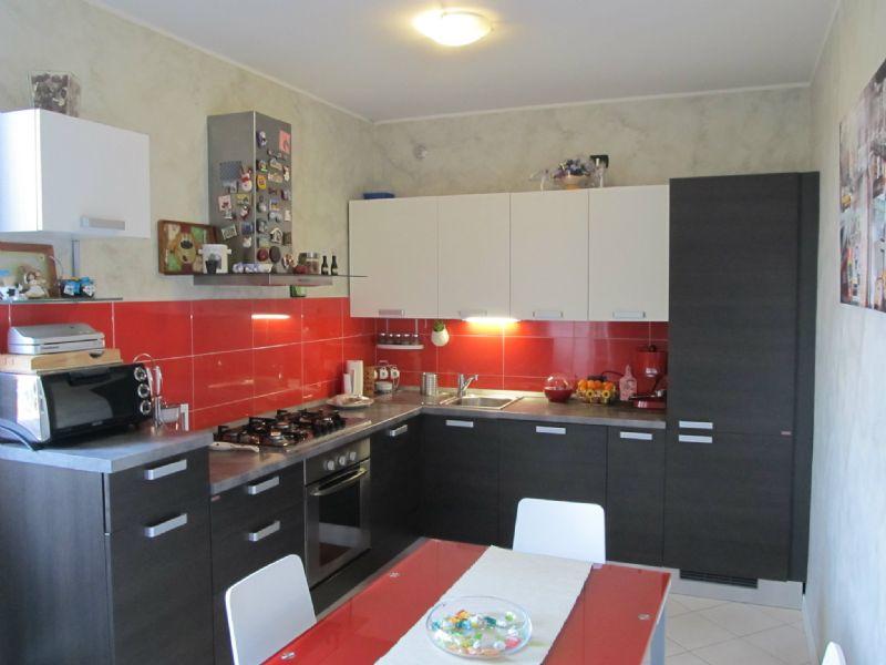 Appartamento in affitto a Cesate, 2 locali, prezzo € 550 | Cambio Casa.it