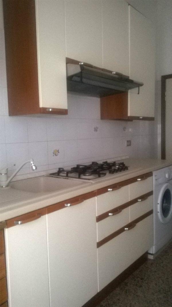 Appartamento in Affitto a Cesate