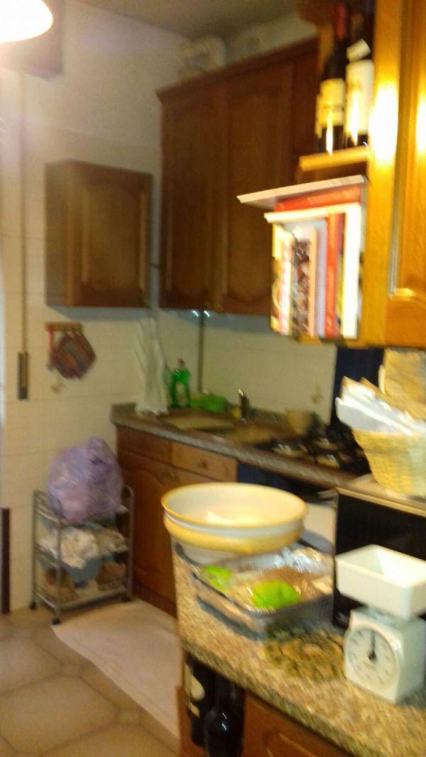 Appartamento in affitto a Garbagnate Milanese, 3 locali, prezzo € 600   Cambio Casa.it