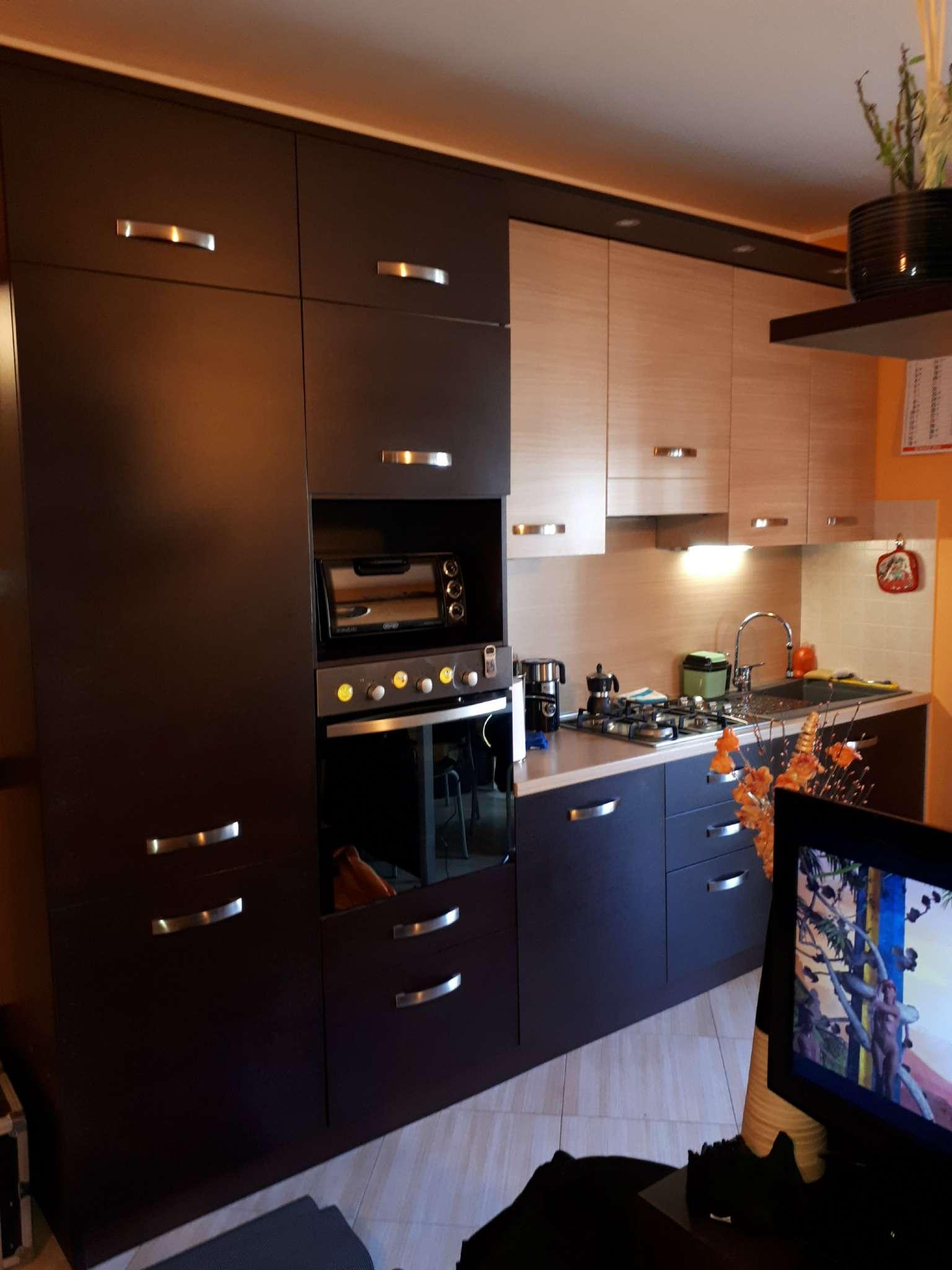 Appartamento bilocale in vendita a Gerenzano (VA)