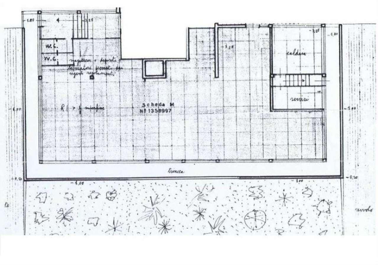 Laboratorio in affitto a Cinisello Balsamo, 9999 locali, prezzo € 700 | Cambio Casa.it