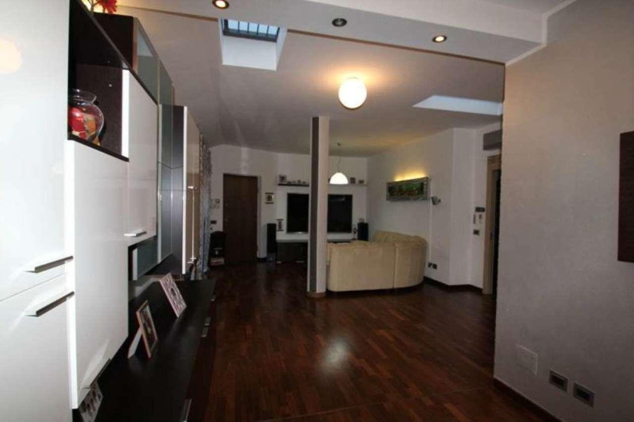Appartamento in vendita a Cinisello Balsamo, 4 locali, prezzo € 590.000 | CambioCasa.it